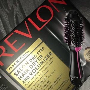 Revlon dryer/volumizer styler